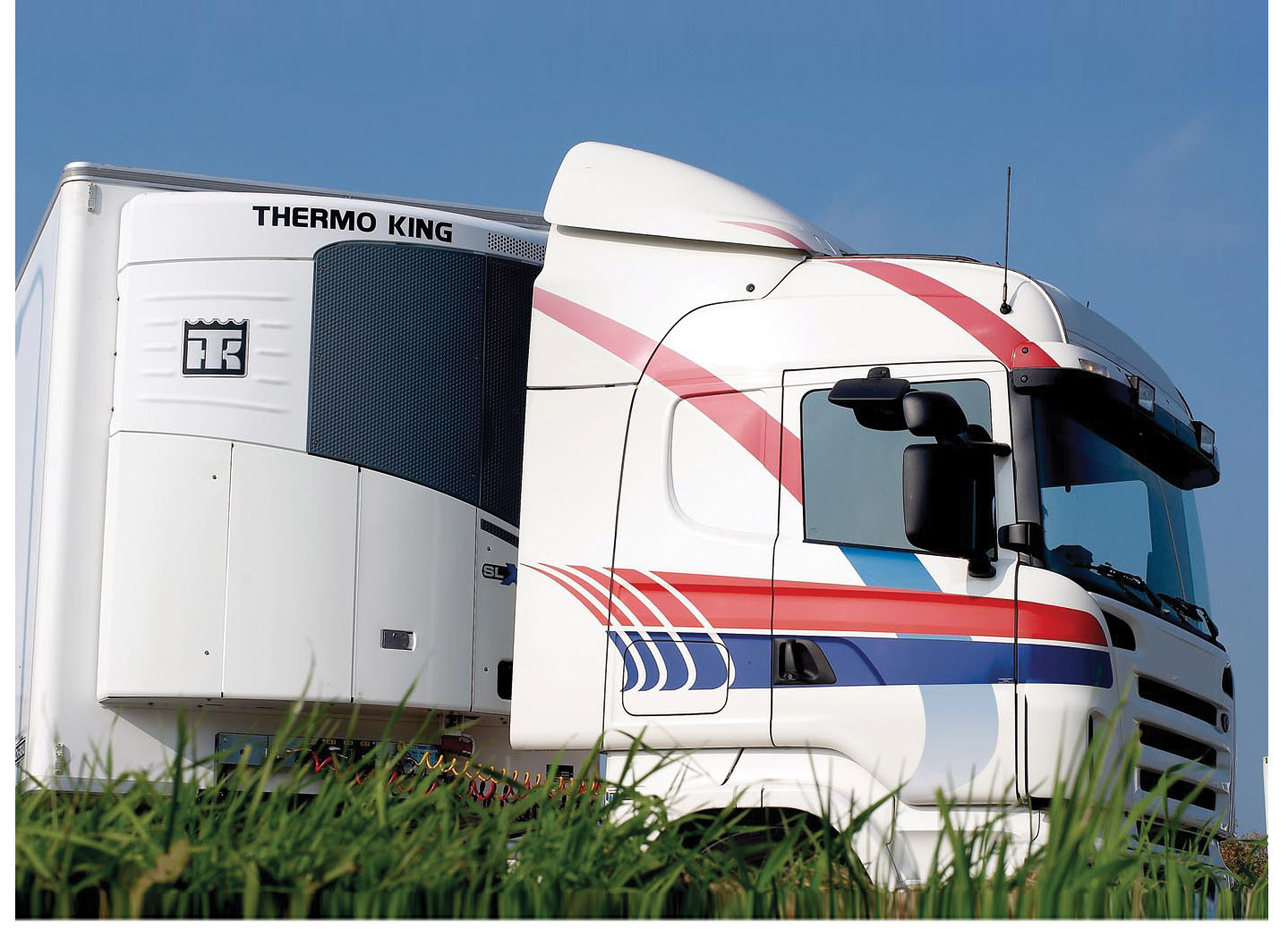 Refrigerated Transport Services image for MTK HOME page
